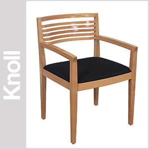 Knoll Ricchio Chair
