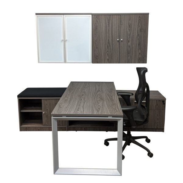 Manhattan modular deskset