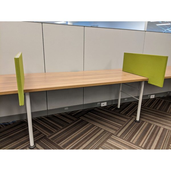 Steelcase Answer Used Telemarketing Cubicles - Sold as a pod of 12
