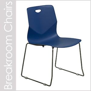 Breakroom Chairs