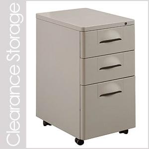 Clearance Storage