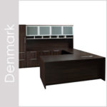 Denmark Laminate Desk Set Series
