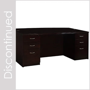 Clearance Desks and Casegoods