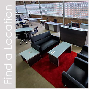 Find an Office Furniture Showroom