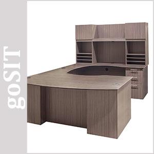 goSIT Office Desks
