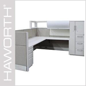 Haworth Cubicles