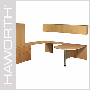 Haworth Desks