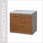 Haworth Storage and Filing