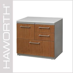 Haworth Storage and Filing