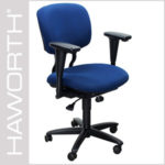 Haworth Improv Chairs