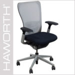 Haworth Zody Chairs