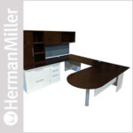 Herman Miller Desks