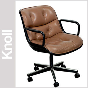 All Knoll Chairs