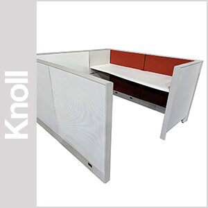 Knoll Cubicles