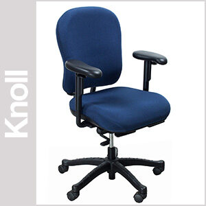 Discount Shipping Knoll RPM – $65 per Chair