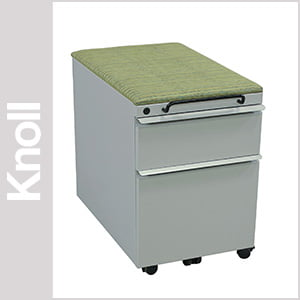 Knoll Filing and Storage