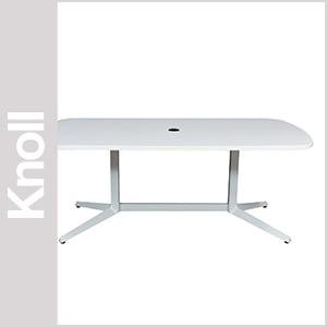 Knoll Tables