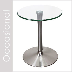 Reception and Occasional Tables
