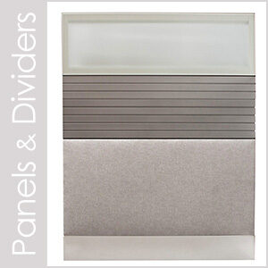 Dividers & Panels
