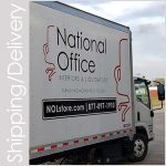 Shipping and Delivery of Office Furniture