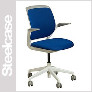 All Steelcase Chairs