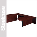 Steelcase Desks