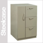 Steelcase File Cabinets and Storage