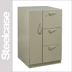 Steelcase Storage