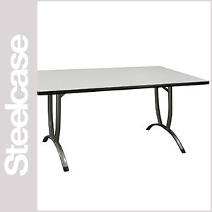 Steelcase Tables