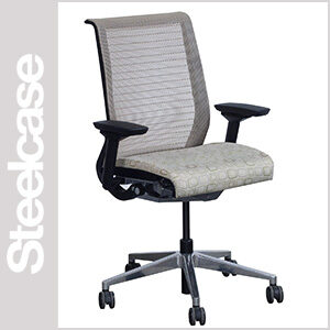 Free Shipping Steelcase Think
