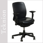 Teknion Amicus Chairs