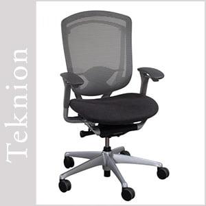 Teknion Contessa Chairs