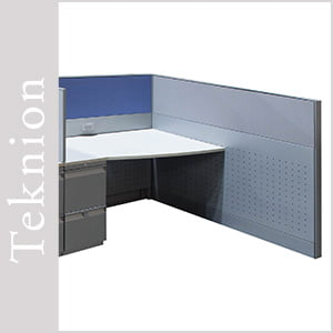 Teknion Cubicles