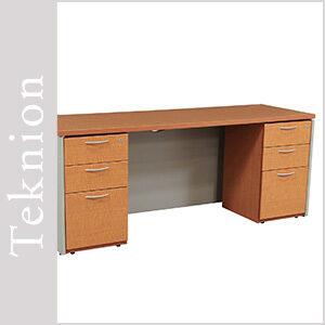 Teknion Desks