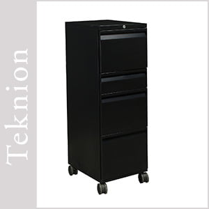 Teknion Storage and Filing