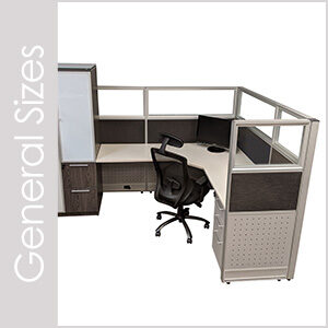 Cubicles General