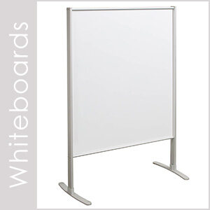 Dry Erase Whiteboards & Glass Boards