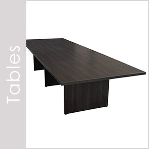 Everyday Gray Tables