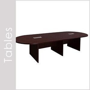 Everyday Mahogany Tables