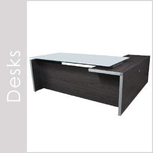 Manhattan Desks