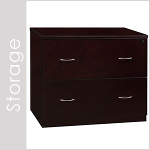 Merlot Factory Clearance Storage