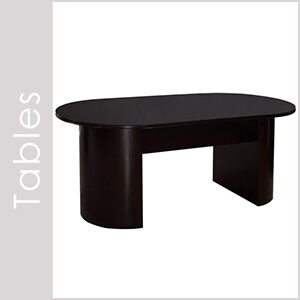 Merlot Factory Clearance Tables