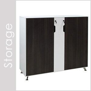 Morgan Gray Storage