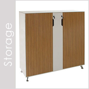Morgan Zebra Storage