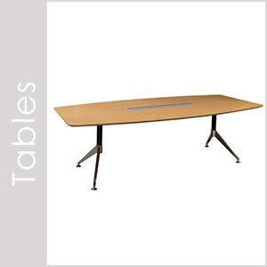 Morgan Zebra Tables