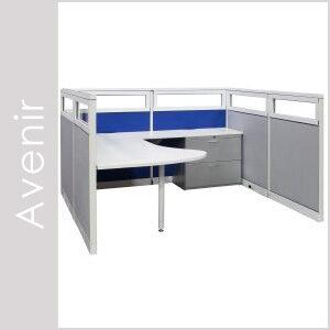 Steelcase Avenir