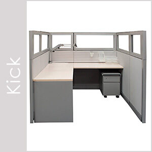 Steelcase Kick