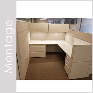 Steelcase Montage