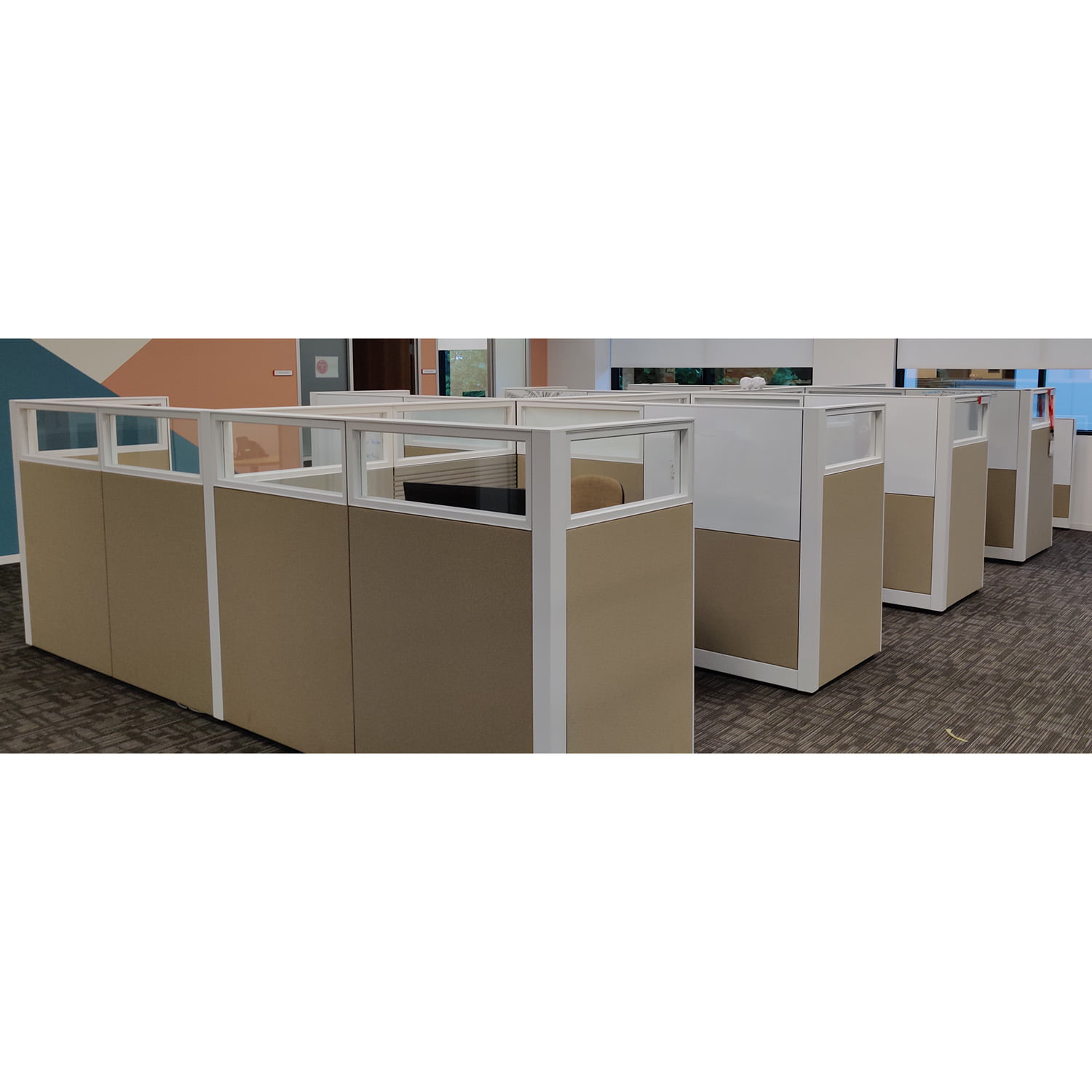 Steelcase Answer Stations
